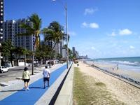 Recife Geography - Information, climate and weather in Recife